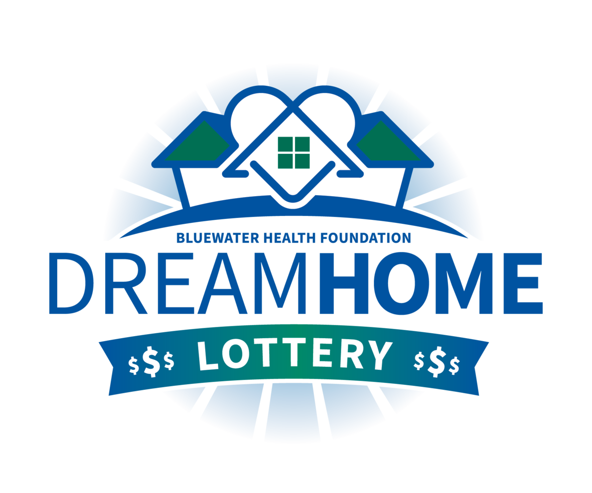Bluewater Health Foundation Dream Home Lottery