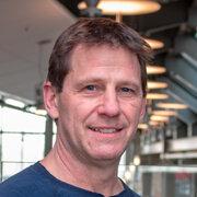 Dr. Robert Hislop